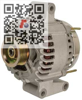 Car Engine Electrical Alternator 110A Amps Replacement Part RTX LRA02231
